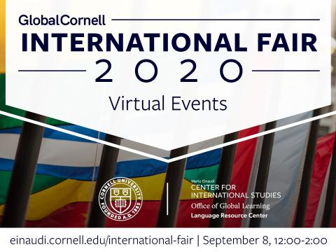 International Fair 2020